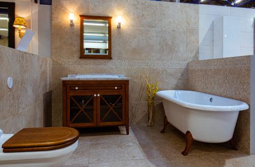 Vannas istaba II. Vannas. Dušas. Jaucējkrāni. Kā izvēlēties?