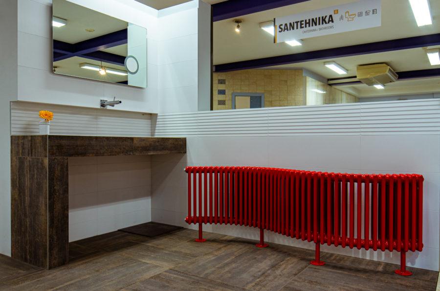 Mūsu piedāvāto dizaina radiatoru un dvieļu žavetāju zīmoli