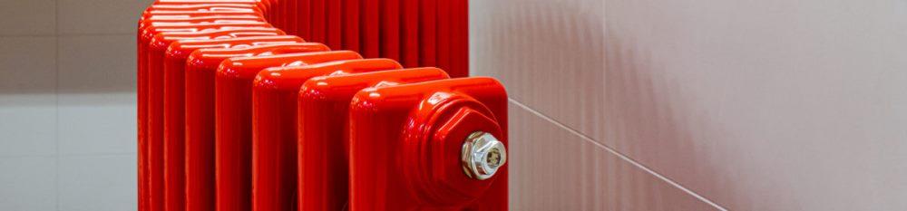 Dizaina radiatori un dvieļu žāvētāji