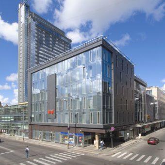 Reval Hotel Latvia