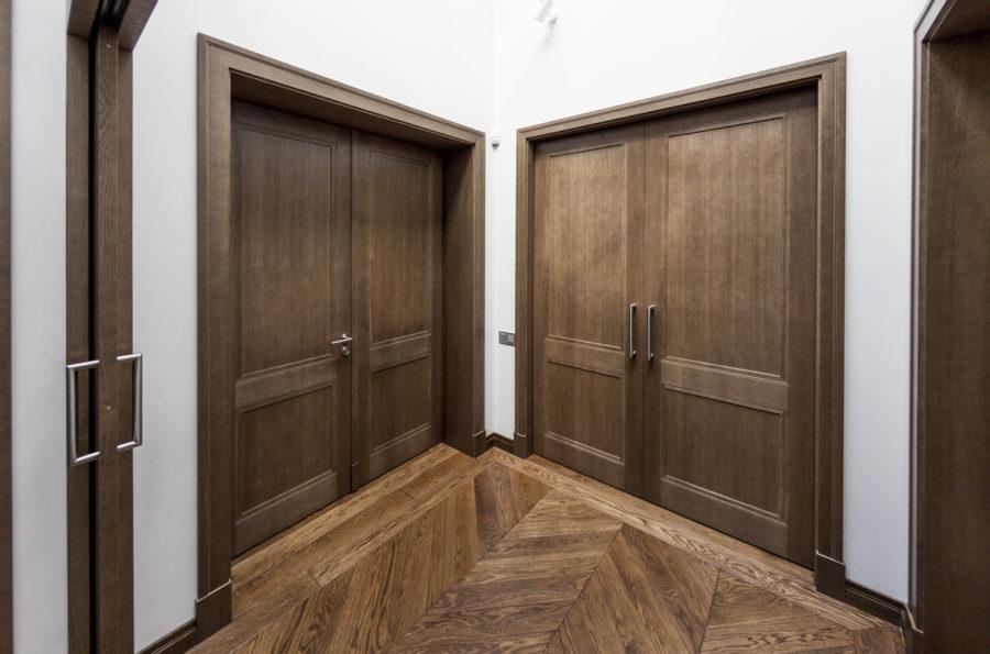 Nestandarta durvju risinājumi