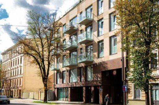 Dzīvokļu projekts