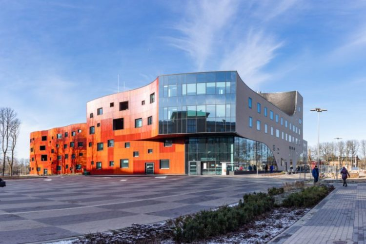 Pauls Stradiņš Clinical University Hospital