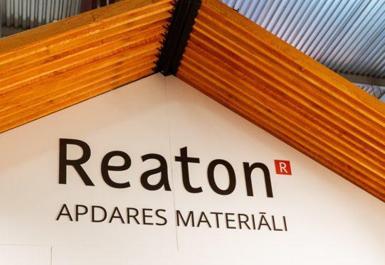 Reaton arhitektūras un celtniecības centra darba laika izmaiņas